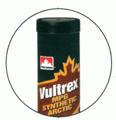 Грес VULTREX MPG Synthetic Arctic