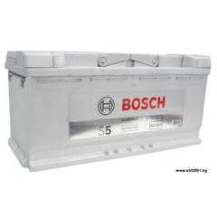 Акумулатор Bosch 110 Ah, 12 V