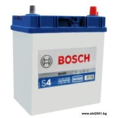 Акумулатор Bosch 40 Ah, 12 V Asia, R+