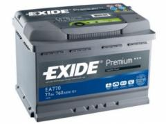 Акумулатор за автомобил Exide Premium