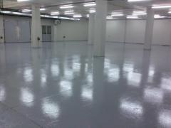 Епоксидно  подово  покритие