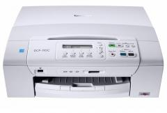 Мултифункционални мастиленоструйни принтери