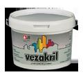 Акрилен груб грунд на водна основа Vezakril