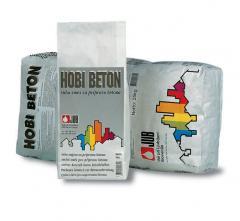 Суха смес на циментова основа HOBI BETON