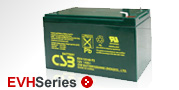 Акумулаторна батерия EVH-серия