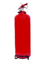 Прахов пожарогасител 2кг. BC/ABC