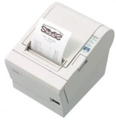 POS принтер EPSON TM-T88IV
