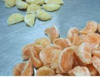 Грейпфрут замразен