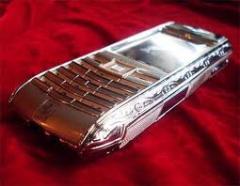 Панел за мобилен телефон