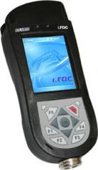 Мобилен компютр Еcom i.roc x20