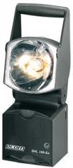 Взривобезопасен прожектор SHL 100-Ex