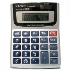 Калкулатор 12 разряден Kadio