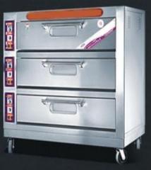 Електрическа пекарна 60C