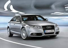 Марка Audi