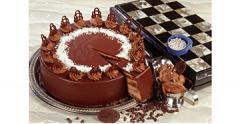 Торта Lagarde