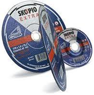 Карбофлексови дискове Скорпио