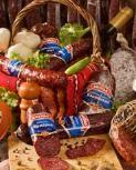Delicate meats