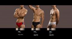 Men boxers