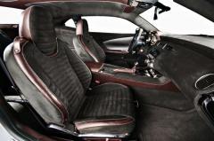 Индивидуални кожени салони за автомобили