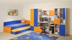 Комплекти обзавеждане за детски стаи