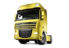 Камион XF серия