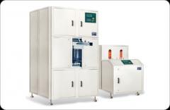Машини за издуване на бутилки от РЕТ