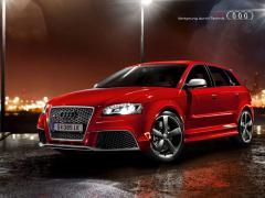 Автомобил Audi RS 3 Sportback