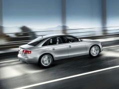Автомобил Audi A4 Limousine