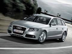 Автомобил Audi A4 Avant