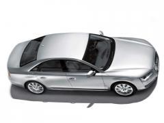 Автомобил Audi  A8