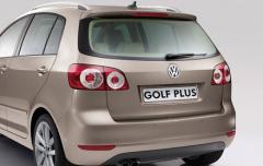 Автомобил Volkswagen Golf Plus