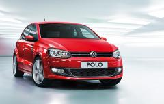 Автомобил Volkswagen Polo