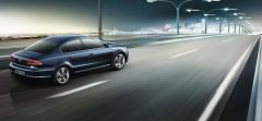 Автомобил Volkswagen  New Passat