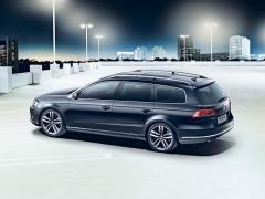 Автомобил Volkswagen New Passat Variant