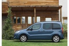 Автомобил Citroën New Berlingo