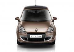 Автомобил Renault  Grand Scenic