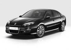 Автомобил Renault Laguna Hatch