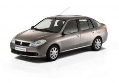 Автомобил Renault Symbol