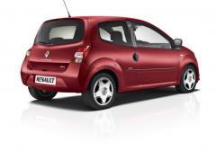 Автомобил Renault Twingo