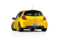 Автомобил Renault Clio R.S.