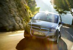 Автомобил Opel Opel Zafira