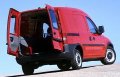 Автомобил Opel Combo Cargo