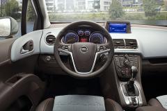 Автомобил Opel New Meriva