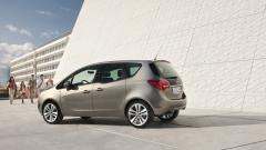 Автомобил Opel Meriva NG