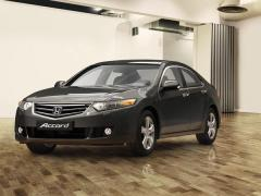 Автомобил Honda Accord Sedan