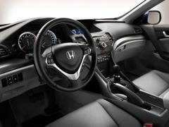 Автомобил Honda Accord Tourer