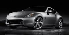 Автомобил Nissan 370Z