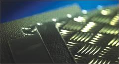 Ламарина алуминиева