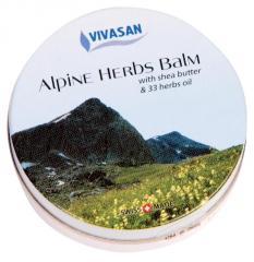 Балсам 33 Алпийски Билки