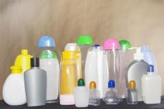Емкости за козметични продукти